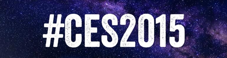 CES 2015 hashtag