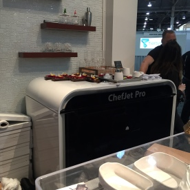 3D Systems at CES 2015