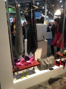 3D printed womenwear