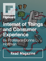 Flipboard IOT - Donna and Tom