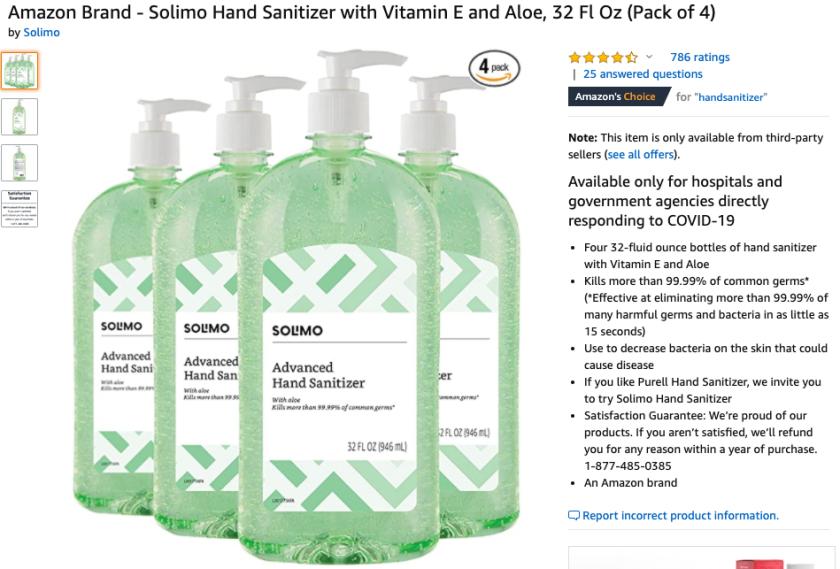 Amazon_com__Amazon_Brand_-_Solimo_Hand_Sanitizer_with_Vitamin_E_and_Aloe__32_Fl_Oz__Pack_of_4___Health___Personal_Care